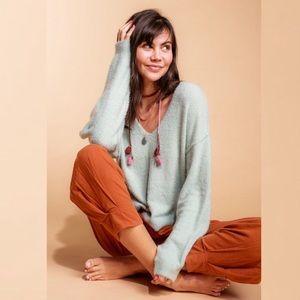 Free People Princess Sweater - Size S